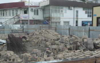 Избавится ли Кисловодск от долгостроев?