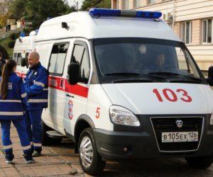 Более 700 специалистов скорой помощи съехались в Кисловодск