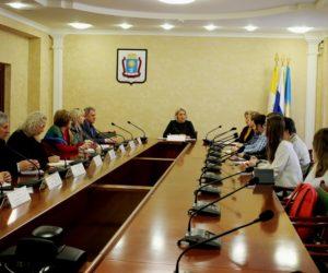 Кисловодск стал объектом изучения студентов МГУ