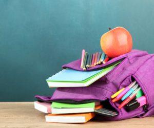 Многодетным семьям помогут приобрести школьные принадлежности