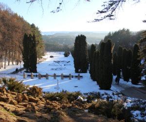 Кисловодск вошел в десятку популярных направлений для отдыха на 23 февраля