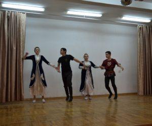Изучаем культуру народов Кавказа