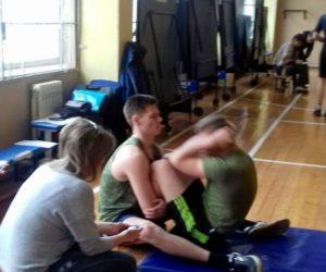 Более 500 кисловодчан и гостей города сдали нормы ГТО