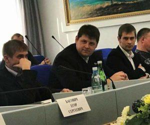 Молодые депутаты Ставрополья обсудили регулирование рынка криптовалют