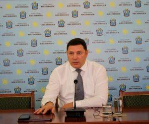 Александр Курбатов ответил на вопросы журналистов