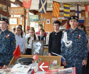 Подводники отметили профессиональный праздник