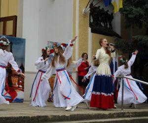 В День России пройдет фестиваль прикладного искусства для детей с ограниченными возможностями