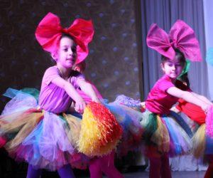 Юные таланты проведут в Кисловодске «Вкусные каникулы»