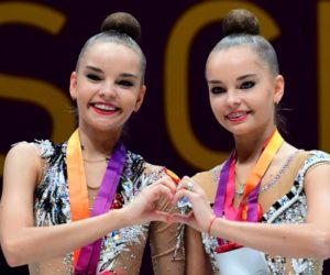 Сильнейшие гимнастки России восстанавливают силы в Кисловодске