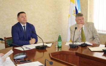 Планируется выделить средства на проектно-сметную документацию реконструкции кинотеатра «Россия»
