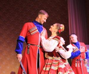 XI форум «Кавказ – наш общий дом»
