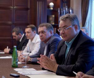 Кисловодск войдёт в программу «Курортные маршруты совета Европы»