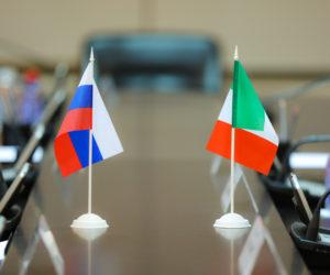 Ставрополье встретит итальянскую делегацию