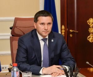В Министерстве природных ресурсов и экологии РФ обсудили экологические вопросы Кисловодска