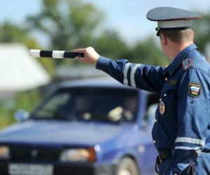 1 сентября будет ограничено движение автотранспорта