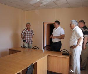 Глава Кисловодска ознакомился с работой комплекса «Безопасный город»