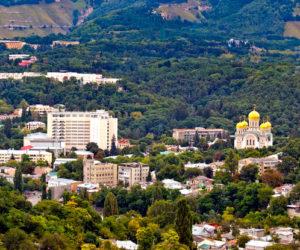 Кисловодск вошел  в топ-5 городов России для путешествий с детьми