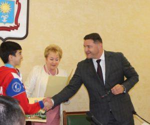 Депутаты поддержали инициативу изменения границ города