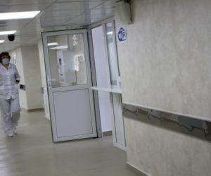 Больница Кисловодска будет отремонтирована за счет средств консолидированного бюджета