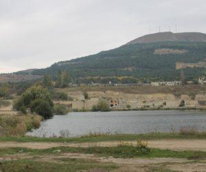 Свалка в районе Нового озера ликвидирована на 90 процентов