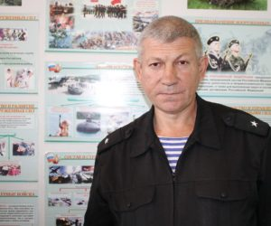 Кисловодчанин попал в шорт-лист лучших учителей ОБЖ Ставрополья