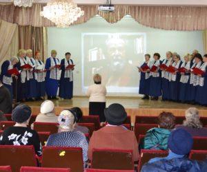 К юбилею Солженицына