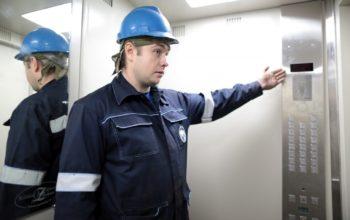 В будущем году запланировано заменить 19 лифтов в многоквартирных домах