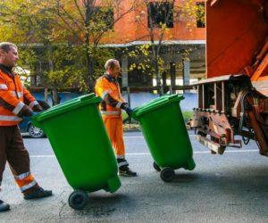 Как физическому лицу заключить договор на вывоз отходов