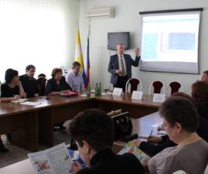 Семинар-совещание для руководителей образовательных учреждений