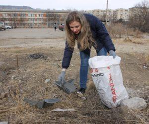 В Кисловодске началась череда экологических акций