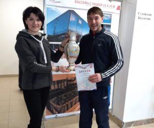 Кубок главы Кисловодска выиграли легкоатлеты из Башкирии