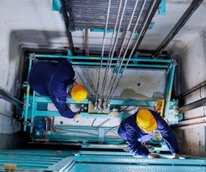 В Кисловодске отремонтируют свыше 20 лифтов