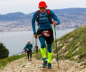 Кисловодский врач – в числе лучших в трейл марафоне