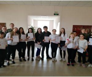 Юные актеры победили в конкурсе «Театральная весна»