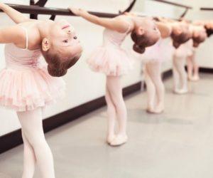 В Кисловодске появится новая хореографическая школа