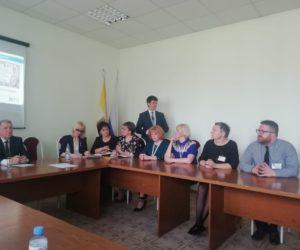 Столичные учителя представили кисловодским коллегам эффективные образовательные практики Москвы