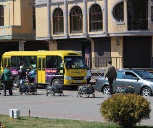 С 22 апреля в Кисловодске введут дополнительные автобусные рейсы