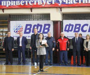 В Кисловодске завершился зональный этап спартакиады муниципальных служащих