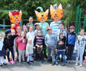 Молодежная палата проведет праздники для детей