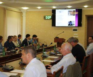 На общественном Совете по туризму и спорту обсудили развитие этнотуризма