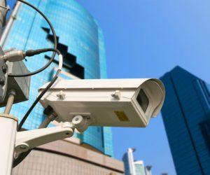 Завершена установка аппаратно-программного комплекса «Безопасный город»