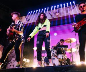 Популярная кавер-группа ICBAND выступит на концерте, посвященном Дню молодежи