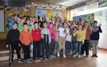 Социальный проект «Звездочка оберегает» приехал в Кисловодск