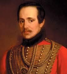 Хроники смутного времени или история о том, как «шкотский немец» Российскому престолу служить стал