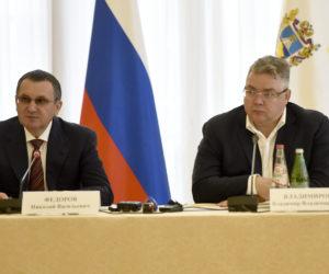 Долгострой в Кисловодске планируют превратить в современный кардиоцентр
