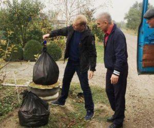 Зачем на Ставрополье взвешивают мусор?