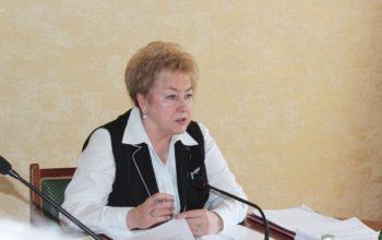 Любовь Волошина: «Кисловодску нужна программа комплексного развития поселков»
