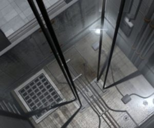 В Кисловодске приступают к замене лифтов