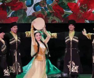 Приглашаем на День азербайджанской культуры