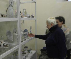 «Народные промыслы» представили в музее «Крепость»